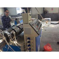 PVC管材生产线就找青岛中瑞塑机