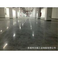 广州增城区地下停车场水泥地面硬化--真正耐磨的省心地坪