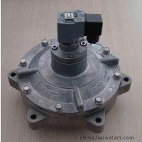 DMF-Y-76S电磁脉冲阀选用脉冲阀膜片优点