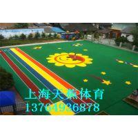 杭州塑胶地坪包工包料