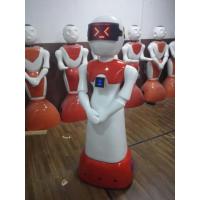 深圳市机器人厂家|智能机器人|餐厅机器人|送餐机器人|
