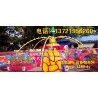喷球车/郑州嘉信游乐设备/价格便宜/质量好
