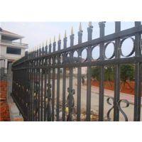 小区护栏|旺谦丝网|锌钢小区护栏