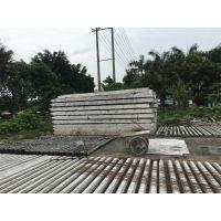 长期大量低价供应东莞市万通混凝土方桩
