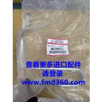 三菱6D31(新款)高压油管ME088610三菱原厂高压油管