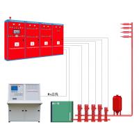 中电动力消防泵启动柜ZD-XFQD-37KW提供CCCF证书厂家直销