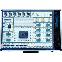 育仰YUY-SD2数字电路实验箱 金属