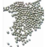 供应厂家批发多规格喷砂除锈用耐磨抛丸砂