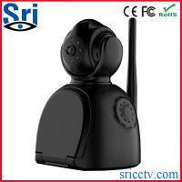 P2P网络视频电话摄像机网络电话监控录像机 监控摄像机厂家