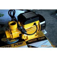 供应QB60家用清水泵 质优价廉 规格齐全 品种多样 易携带