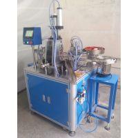 自动化机械,设备,香蕉头自动组装机