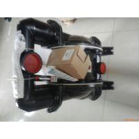 英格索兰气动防爆隔膜泵 高压泵 砂磨机