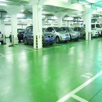 山东停车场环氧地坪价格,为您推荐富泰地坪工程性价比的停车场环氧地坪