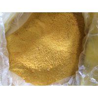 四川成都批发聚合硫酸铁絮凝剂