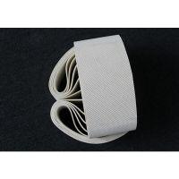 纸巾机械类皮带 双面PVC帆布输送带 双面纱输送带