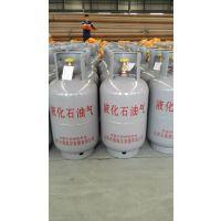 山东天海高压容器有限公司 5KG 12KG 15KG 煤气瓶 液化石油气瓶