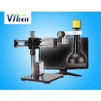 崴泰视频显微镜 VT-120HD,高清成像,操作简单