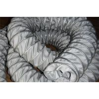 pu透明钢丝软管选兴盛 耐高温钢丝吸尘管 延安钢丝吸尘管