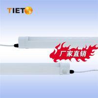 百分百照明(图),LED防水灯管供应商,LED防水灯管