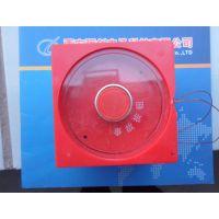 厂家直销正品【LA10-1SAR20B】两常开红色自锁单孔事故按钮现货库存欢迎抢购