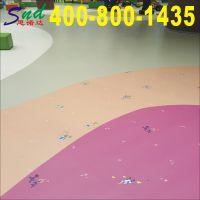 海南地板胶,PVC塑胶地板,海南思诺达本地施工队