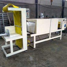 厂家生产各种型号厦门玻璃水热收缩膜包装机,福州门板裹包机