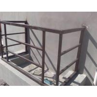 2016年新品阳台护栏 阳台栅栏 高层防护栏 空调防护栏