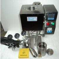 高温高压滤失仪GGS42-2A高温高压滤失仪生产厂家青岛森欣
