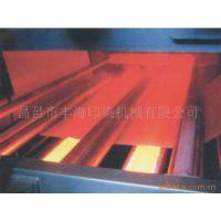 供应电加热烧毛机印染整机械与设备