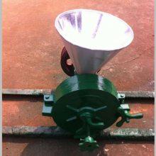 磨坊用的磨糊机 启航牌五谷杂粮磨粉机 干湿两用磨浆机