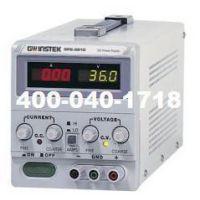 SPS-3610 固纬开关电源