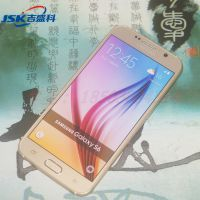 S6模型机批发三星Galaxy S6手机模型原装1:1开模用S6机模A7