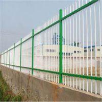 围墙护栏 厂区护栏网 组装式锌钢护栏 别墅庭院围栏 可定制