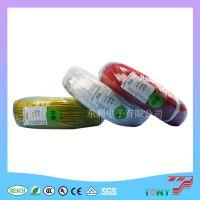 销售 UL3135硅胶线耐高温14AWG 绝缘导线 环保电子线