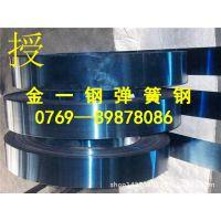 供应德国进口CK65弹簧钢 CK65全硬发蓝弹簧钢带(现货库存)