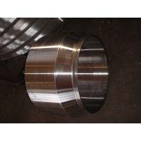 专业生产供应石油套筒 石油套管 Q345D 16MN 压力容器法兰 对焊法兰