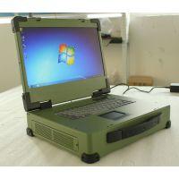 新款特价上翻式便携工控机 工控机箱 加固笔记本外壳、机箱定做