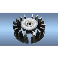 厂家销售浮选机叶轮盖板优质产品-定子、转子