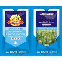 小麦叶面肥小麦喷施专用肥 植物挑战王小麦营养高产专用肥