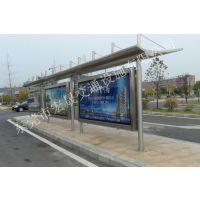 福州市公交站台生产工厂,东莞公交候车亭生产厂家