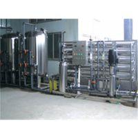 南通光电生产用纯水设备,电子产品清洗用水设备,15吨纯化水设备