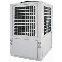 石家庄华源空气能采暖、制冷、热水三联供系统工程