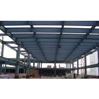 昆明钢结构加工价格