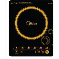 美的(Midea) 德国汉森面板触摸式电磁炉 (赠汤锅 炒锅) 无锡员工福利礼品定制