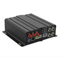 车载5路高清硬盘录像机 车载监控 车载无线传输