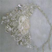 鑫鸿得表面处理专业电镀加工 银饰电镀白金加工