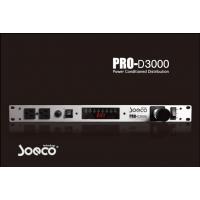JOECO Pro-D3000 专业录音棚防雷电源滤波器系统