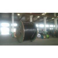 供应齐鲁牌裸铜线多芯交联塑料绝缘聚氯乙炔护套电力电缆价格优惠 KYJVP2-22-B 27*0.75