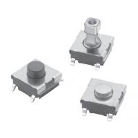 供应OMRON欧姆龙B3SN-3012P 表面安装轻触式开关