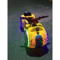 宝儿乐热销太子摩托车 游乐场所新款的玩具车推荐 未来战车电动玩具摩托车